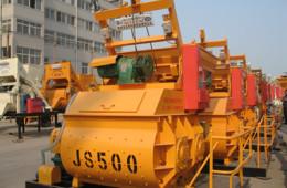 JS-500