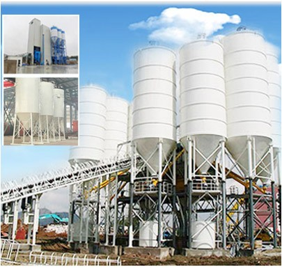 Raw Materials Dry Mortar Production Line