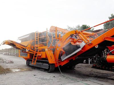 crawler-mobile-crushing-plant