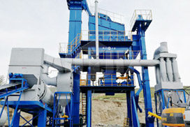 ALQ80 Asphalt Plant Was Sent to  Indonesia
