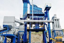 ALQ80 Asphalt Mixing Plant Was Sent to Palembang Indonesia