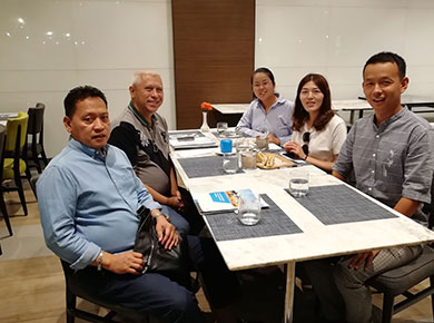Aimix Branch In Philippines