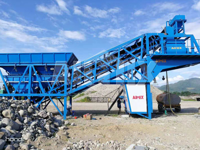 mobile concrete batching plant in philippines