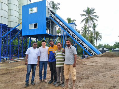 Aimix Service in Sri Lanka
