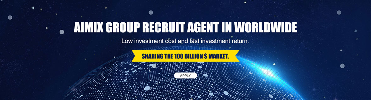 Aimix Group Recruit Agent