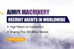 Aimix recruit agent