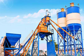 Aimix AJ35 Concrete Batching Plant And Concrete Pump in Myanmar