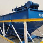 Aimix Block Making Machine Was shipped to Malaysia