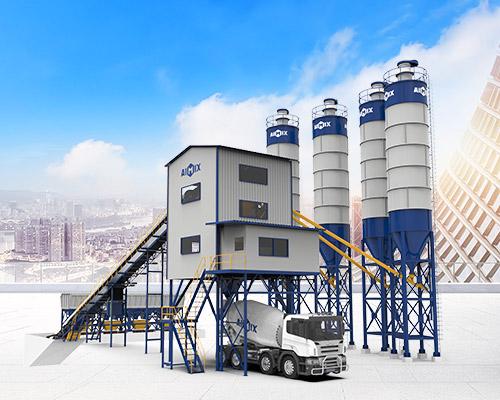 aimix-concrete-batching-plant