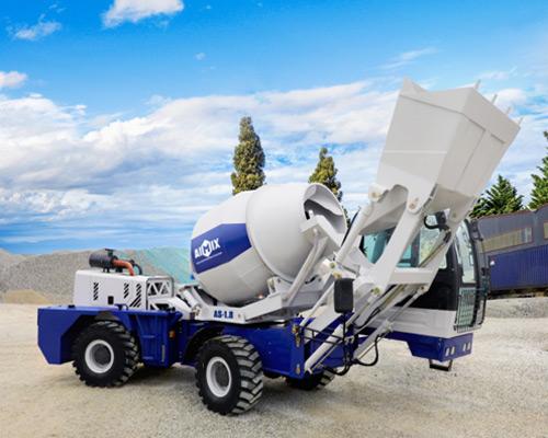 aimix-self-loading-concrete-mixer